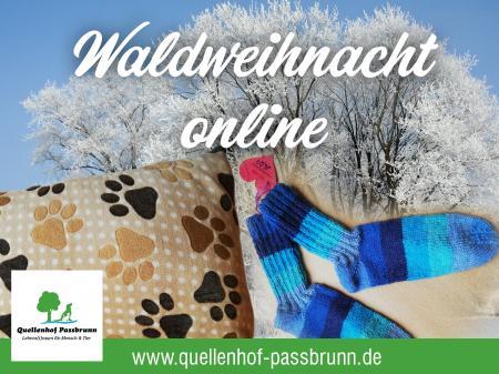 Waldweihnacht online