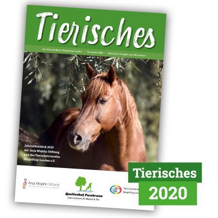 Tierisches 2020